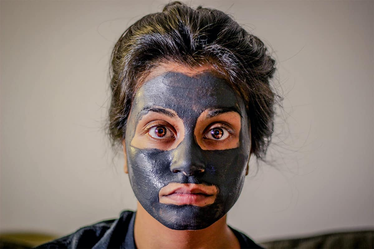 CBD Face Masks
