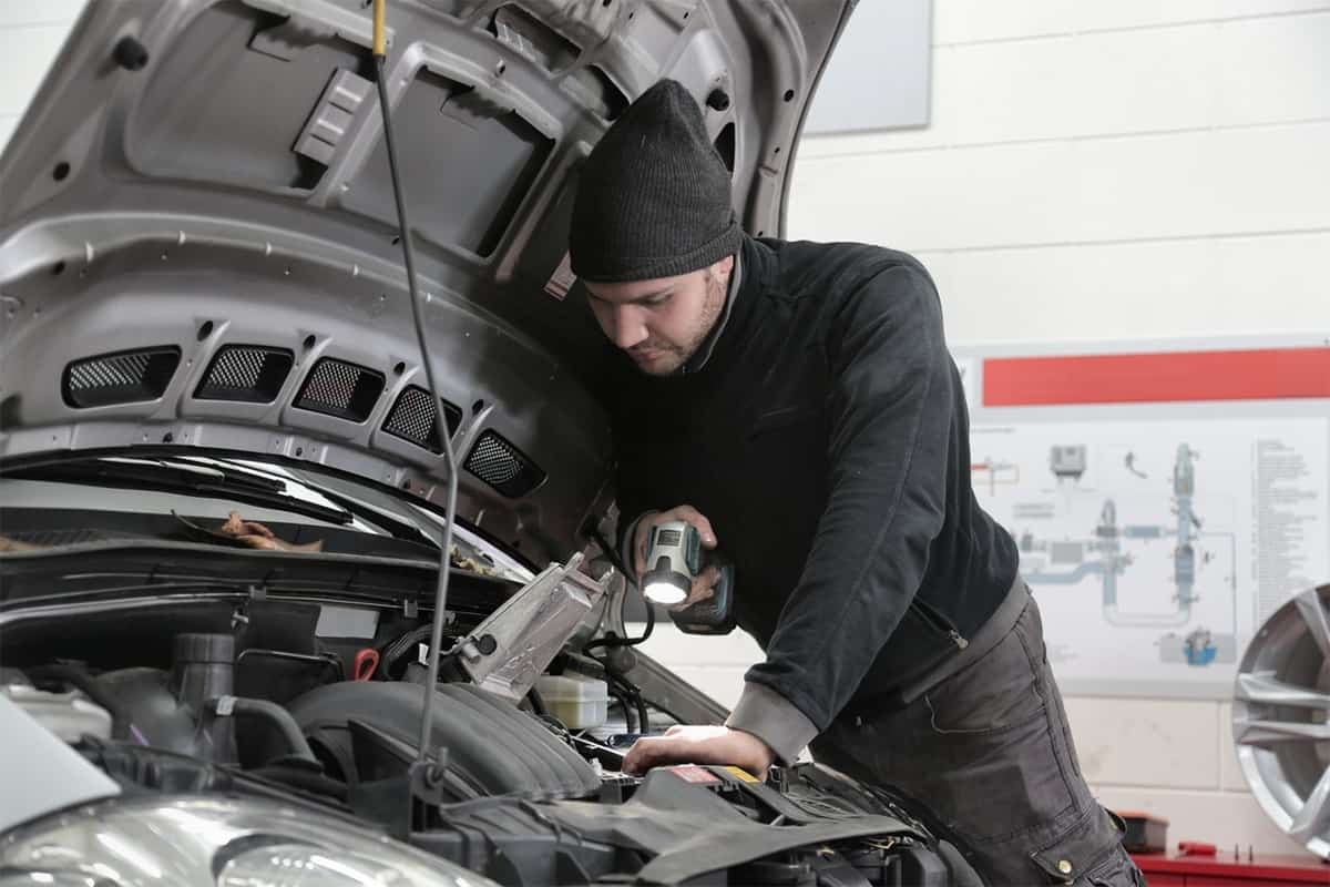 Equip your car with safety additions