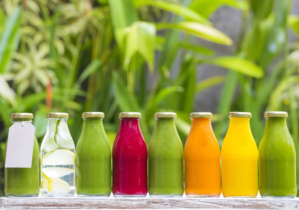 Why Pressed Juices Are Good for Your Health - Viral Rang