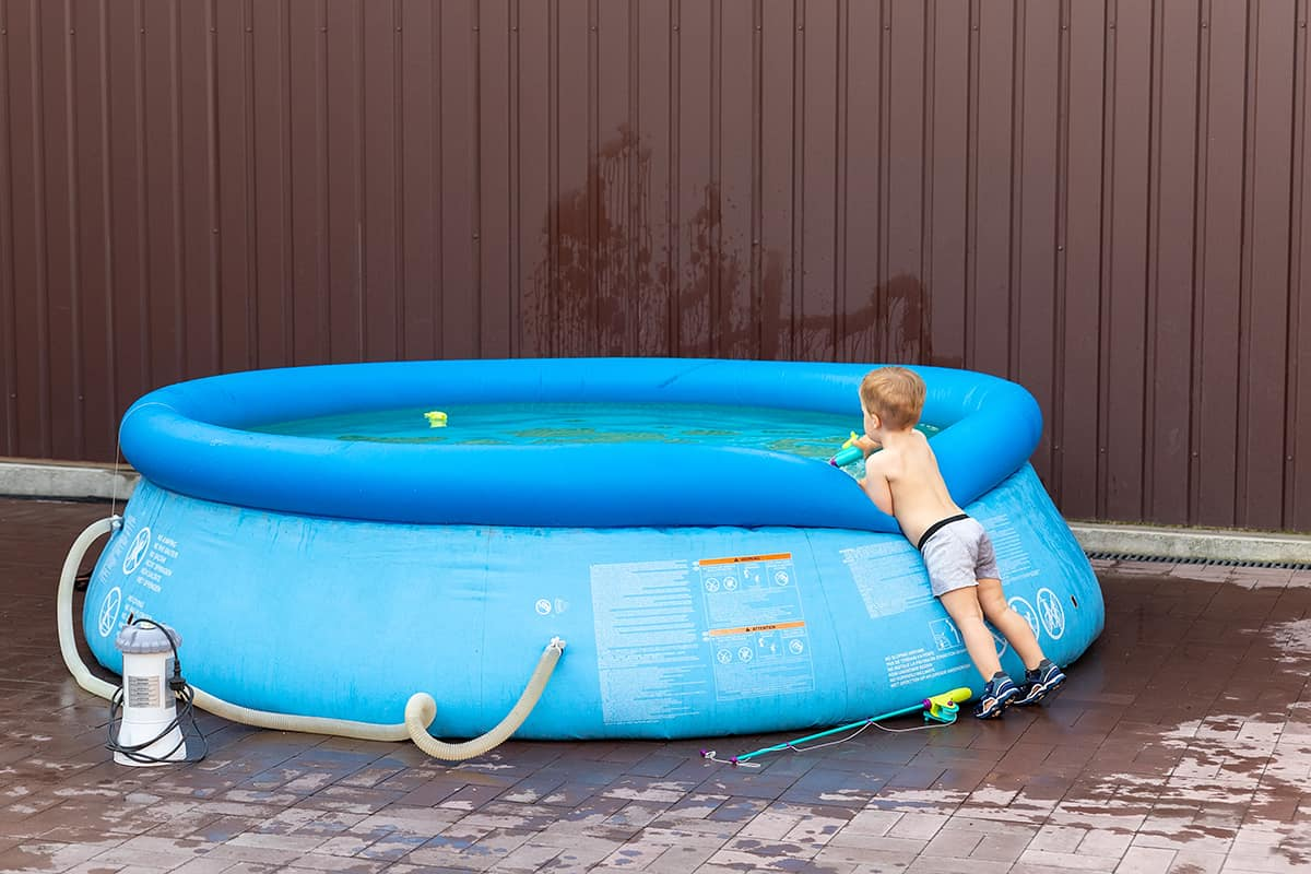 Benefits of Inflated Family Pool