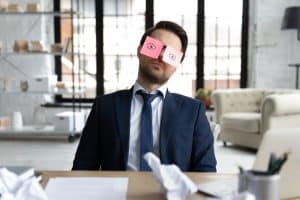 Employees Manage Workload