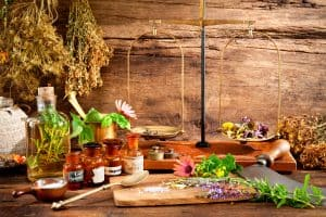 Herbal Supplements for Anxiety