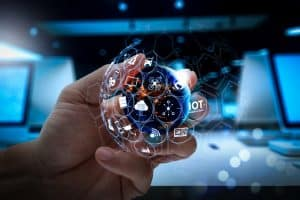 IoT Benefit for Business