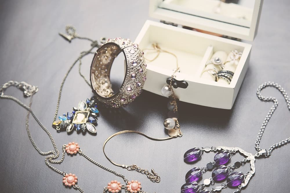Jewellery Suppliers