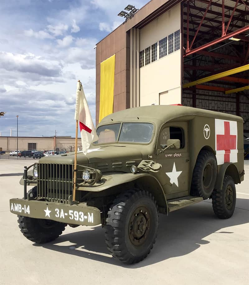 Military medical malpractices