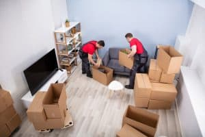 Movers Henderson NV