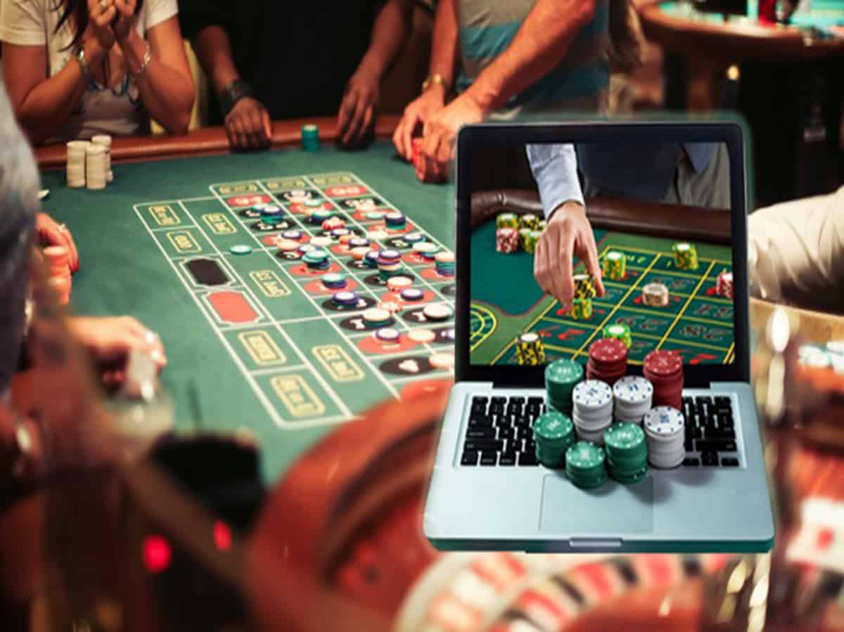Online Casinos VS Land-Based Casinos – And Few Points To Consider While Playing Casino - Viral Rang