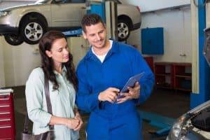 Regular Car Repair