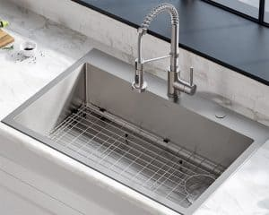 Stainless Steel Sink For Your Kitchen