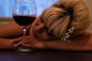 How Alcohol Causes Brain Damage