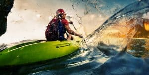 Canoeing Water Sports