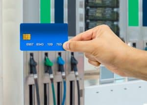 Credit Cards For Fuel