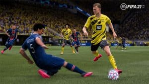 FIFA 21 Video Game