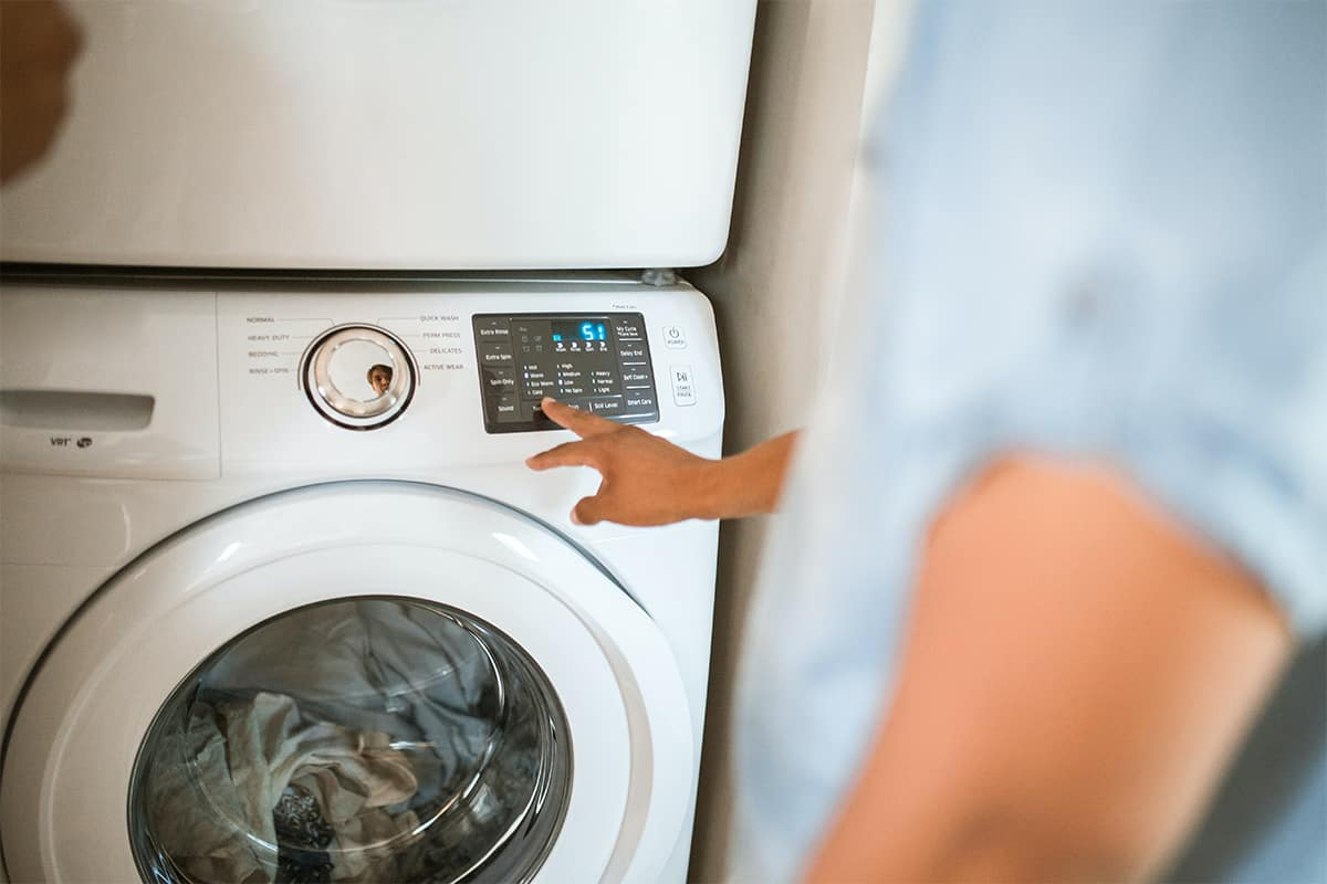 Home Appliances Ease of Use