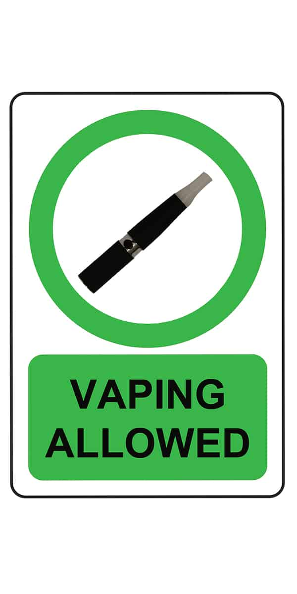 Vaping Laws Differ Globally
