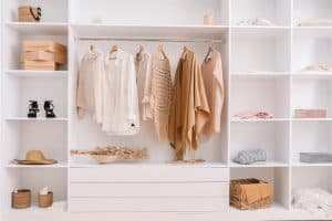 Wardrobe Collection for Women