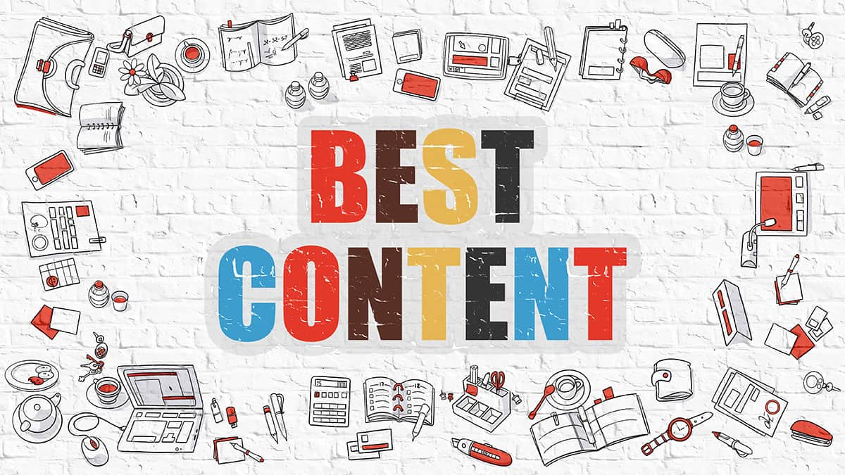 Fresh Content for SEO