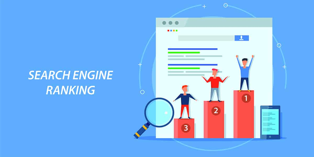 Search Standings SEO