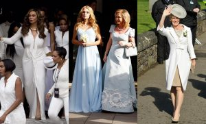 5 Celebrity Mother of the Bride Looks to Recreate in 2021