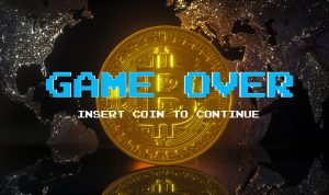 Cryptocurrency For Gaming Industry