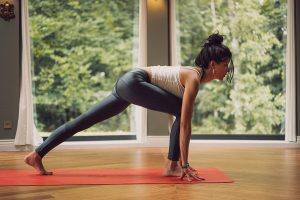 Home Workout Routines