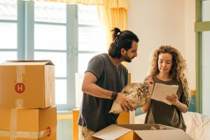 Long-Distance Moving Tips