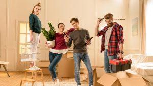Move Home Like A Pro