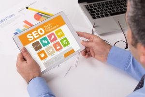 Use an Online SEO Tool