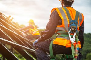 The Right Roofing Contractor