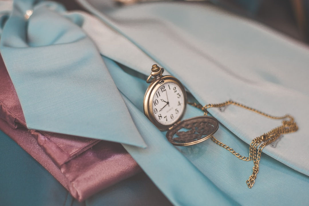 Jewelry and Timepieces