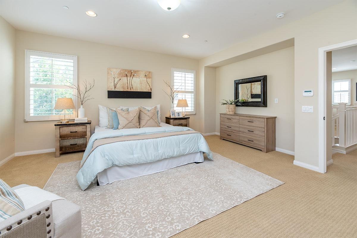 Master Bedroom Renovate