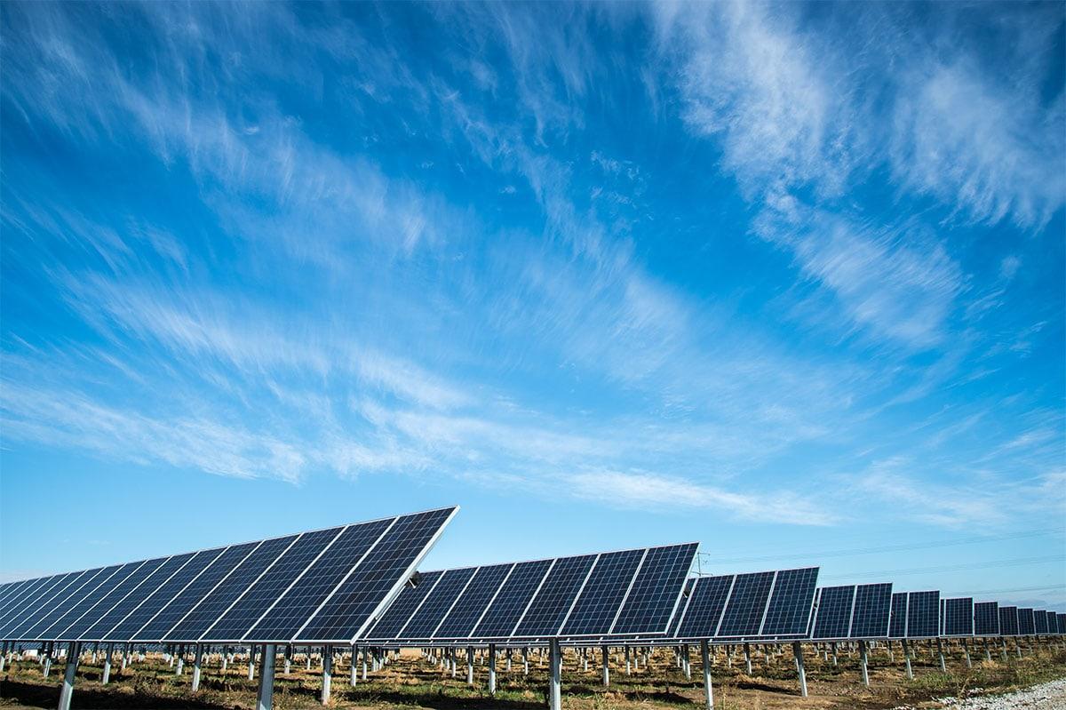 Solar Energy Game Changer