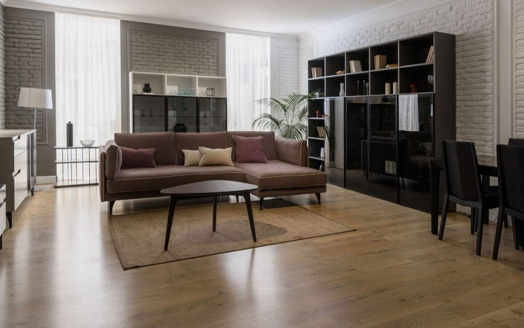 Updating Your Living Room