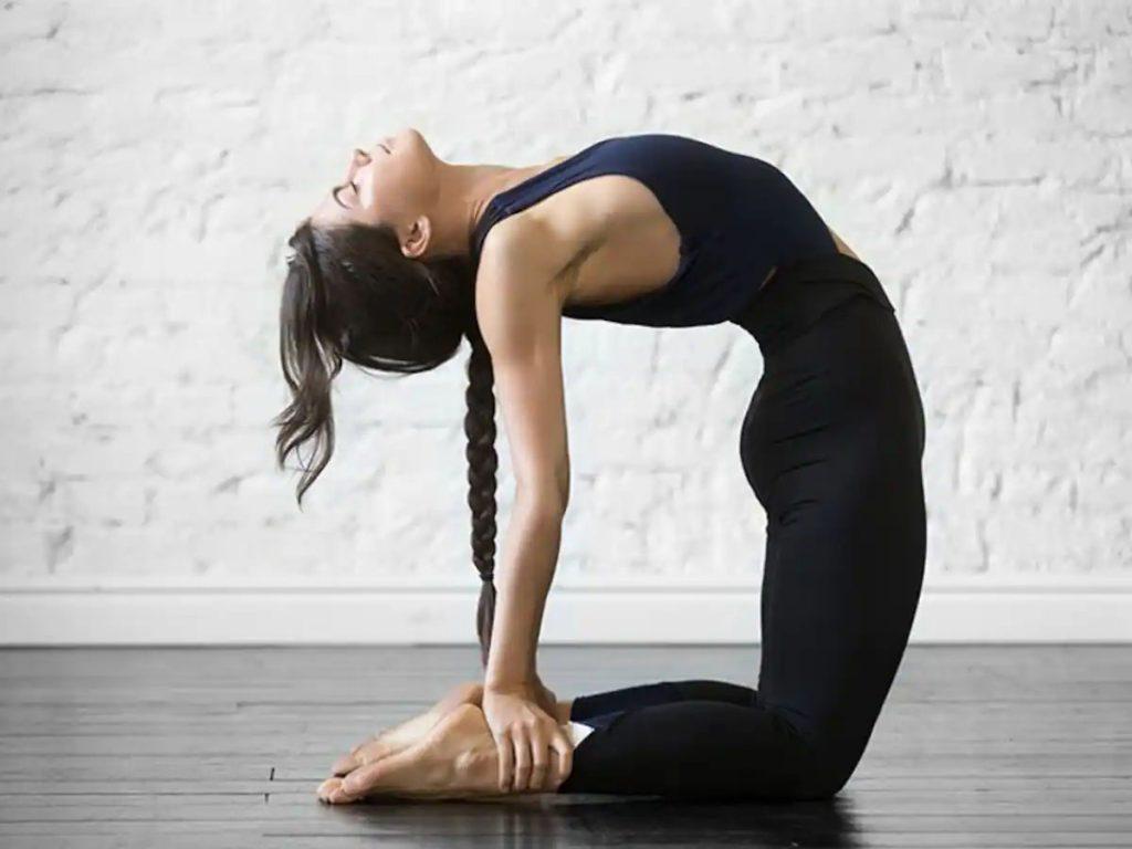 Yoga Increases Immunity