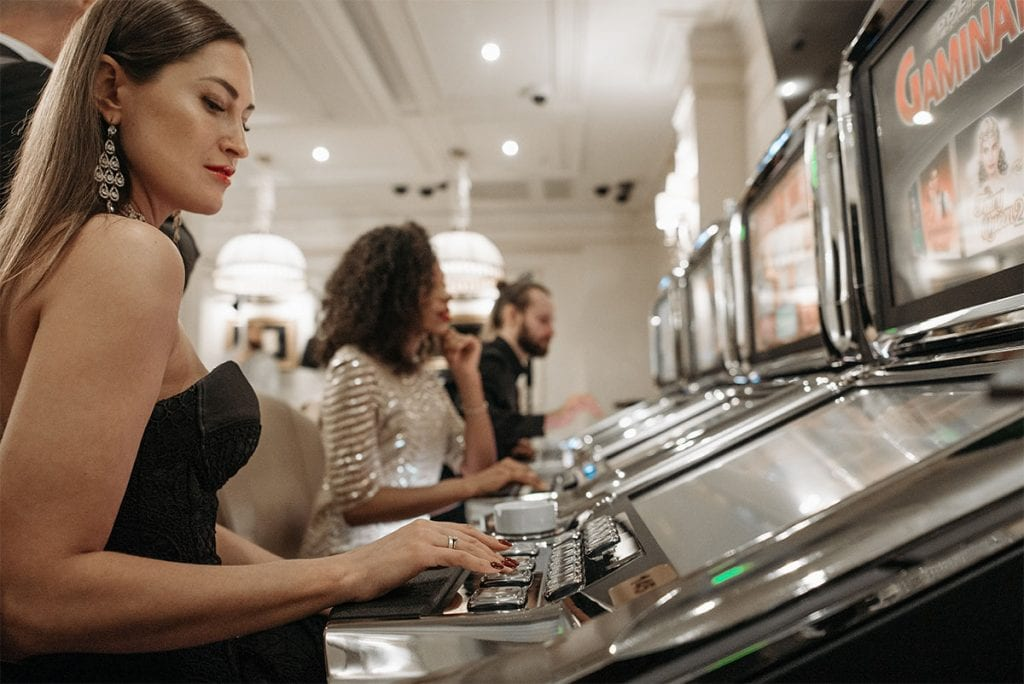 online casinos will offer a range of exciting bonuses